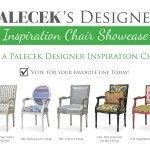There are Two Sides to Everything | PALECEK Chair Contest and Giveaway