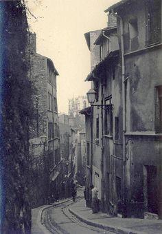 Lyon, my future home...