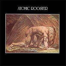 Atomic Rooster - Death Walks Behind You (1970)