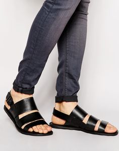 ALDO Alaydia Leather Sandals