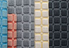 HBF Textiles: Christiane Muller Collection -