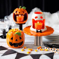 """"""" Make your Minis devilishly cute! #JumpIntoFall #Halloween 