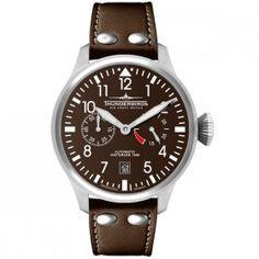 Reloj Thunderbirds 1073-02-E09B Automático Historage 1956 « Relojesactuales