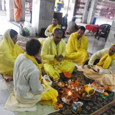 Yagya- A Powerful Ritual of Hinduism- AstroDevam.com