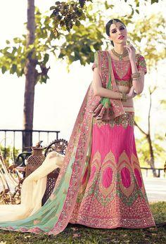 34183902e 12 Best Ghagra Choli images