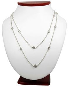 Elsa Peretti diamonds by the yard  great Elsa Peretti by ChiCbySB, $49.99