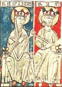 eleanor of aquitane and henry ii Uk History, European History, British History, Eleanor Of Aquitaine, Plantagenet, English Royalty, Queen Of England, Anne Boleyn, Medieval Art