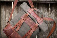 Se det här @Behance-projektet: \u201ccloth and leather rucksack #079\u201d https://www.behance.net/gallery/35901073/cloth-and-leather-rucksack-079
