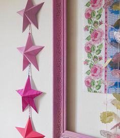 Tutorial: come fare una stella origami