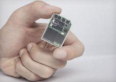 Intel Edison, il PC completo sta in una scheda SD e ha Linux - Tom's Hardware