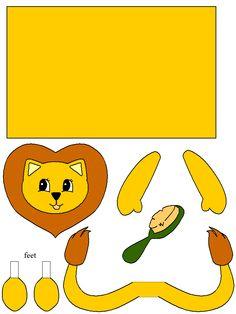 lion.gif 718×957 pixels