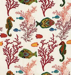 10 of the best new fabrics and wallpapers - Vogue Living