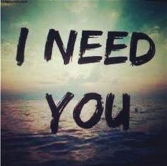 i need you - Bing images