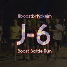 #boostbirhakeim - Boost Battle Run J-6 - Nicolas Leconte©