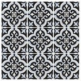 "**2.97 at HD** Found it at Wayfair - Lima 8"" x 8"" Ceramic Tile in Blue"