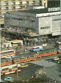 Polish Streets
