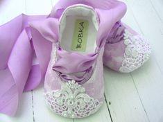Необыкновенно милая обувка для малышей от Bobka Baby