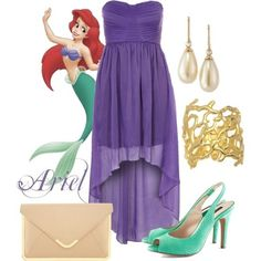 disney polyvore outfits - Google Search