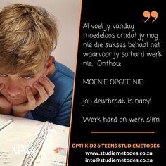 💥 🔥 Niks in die lewe kom vanself nie. Jy moet hard en slim werk om jou doelwitte te bereik. Glo in jouself en doen jou bes! 👩🏫 🌈 Verbeter jou studiemetodes met ons studiemetodes werkswinkels. 👩🎓 🧑🎓 👨🎓 Kontak ons by www.studiemetodes.co.za of email ons by info@studiemetodes.co.za. 💻 Wil jy eerder WhatsApp of bel? Kontak ons by 082 419 6055 📱 Om, Memes, Meme