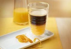 Orange Freshpresso