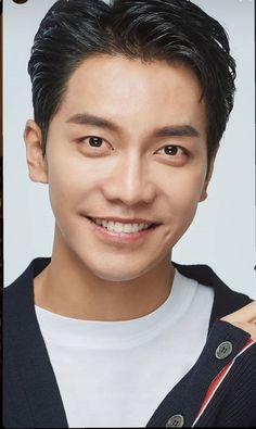 Your mom and dad raised you right! Lee Seung Gi, Lee Jong Suk, Korean Men, Asian Men, Korean Celebrities, Korean Actors, Mr Kang, Soon Joong Ki, The King 2 Hearts