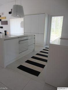 keittiö,valkoinen keittiö,keittiön sisustus