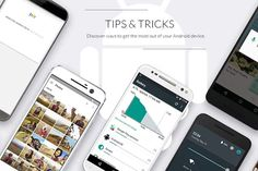 Google launches Android tips and tricks site for users - SoftwareVilla News
