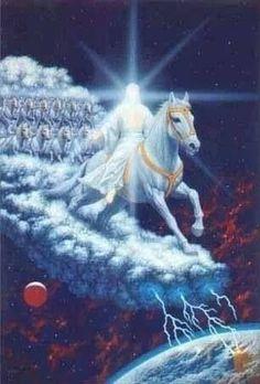 Jesus is coming soon !!!