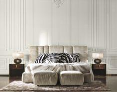 Roberto Cavalli Bedroom   Roberto Cavalli Home #RobertoCavalliHome…