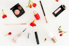 Beauty: 'My Make Up Look for Holidays'   Mood For Style - Fashion, Food, Beauty & Lifestyleblog