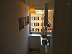 Ganhe uma noite no Cosy and Charming Vatican Apartment - Apartamentos para Alugar no Airbnb!