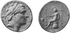 AntiochusIII - Imperio seléucida - Wikipedia, la enciclopedia libre