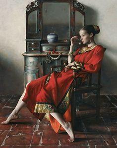 吕建军(Lu Jianjun)...   Kai Fine Art