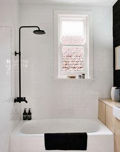 Svarta blandare i kök och badrum blivit trendigt – vad säger ni? Hiss eller diss?