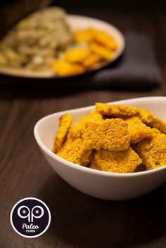 Homemade Cheez-It Baked Paleo Crackers
