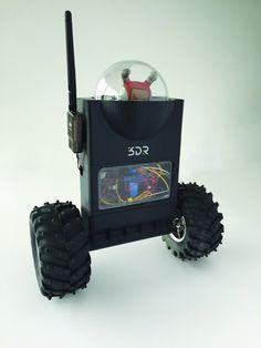 How to Build a Self-Balancing Autonomous ArduinoBot
