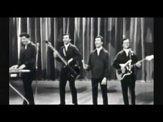 "▶ The FOUR SEASONS - ""Working My Way Back To You"" HQ AUDIO ~ 1966"