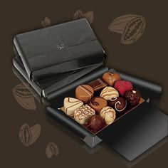 Send this delicious chocolates to your loved one on her special day from chocolate-ninja.com and Show you love towards her
