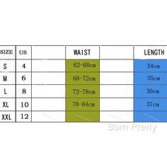 $ 8.27 1 Pc Atractivos de las señoras de las borlas de flores Cortocircuitos del Verano de los Cortocircuitos ocasionales de la alta cintura Negro Pantalones cortos - BornPrettyStore.com