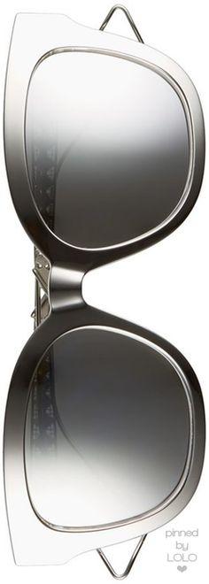 Christian Dior Dior 'Diorama' 52mm Sunglasses    LOLO❤