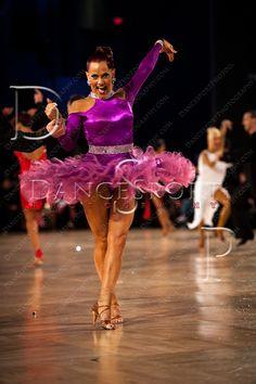 Shannon Jensen pro rhythm ohio star ball 2013
