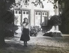 Anastasia outside picture
