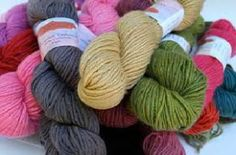 Choosing The Right Yarn For Loom Knitting Projects