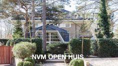 NVM Open Huizen Dag Slingerweg 6A te Aerdenhout