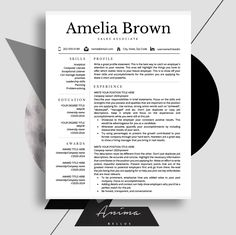 Free Cover Letter For Resume Impressive Resume Cv Templates Resume Template Professional Free Cover .