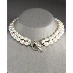 Slane Grande Pearl Necklace