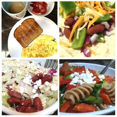 4 Fast and Healthy Hungry Runner Recipes