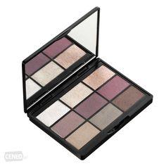 Gosh Cosmetics Paleta cieni 9 kolorów 001 To enjoy in New York
