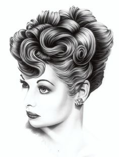 Lucille Désirée Ball was an American comedienne, film, television, stage and radio actress, model, film and television executive, and star of the sitcoms I Love Lucy, The Lucy–Desi Comedy Hour, The Lucy Show, Here's Lucy and Life With Lucy  Born: August 6, 1911, Jamestown  Died: April 26, 1989, Los Angeles  Children: Lucie Arnaz, Desi Arnaz, Jr.  Spouse: Gary Morton (m. 1961–1989),   Awards: Golden Globe Cecil B.