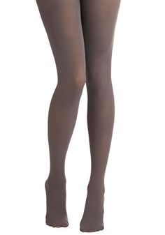 ModCloth Tights for Every Occasion in Business Trip $15